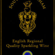 Sparkling Wine Front Label
